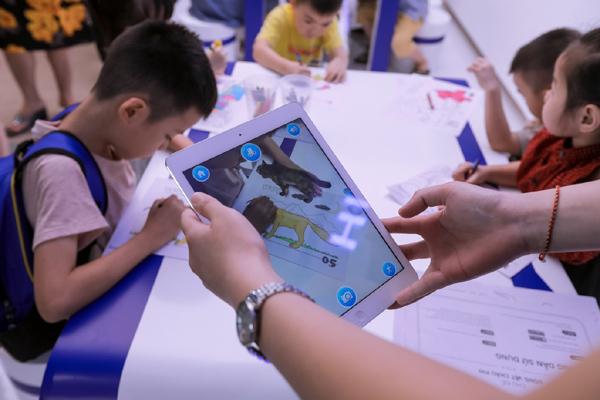 3.000 người trải nghiệm phong cách sống thông minh của Vinhomes Smart City