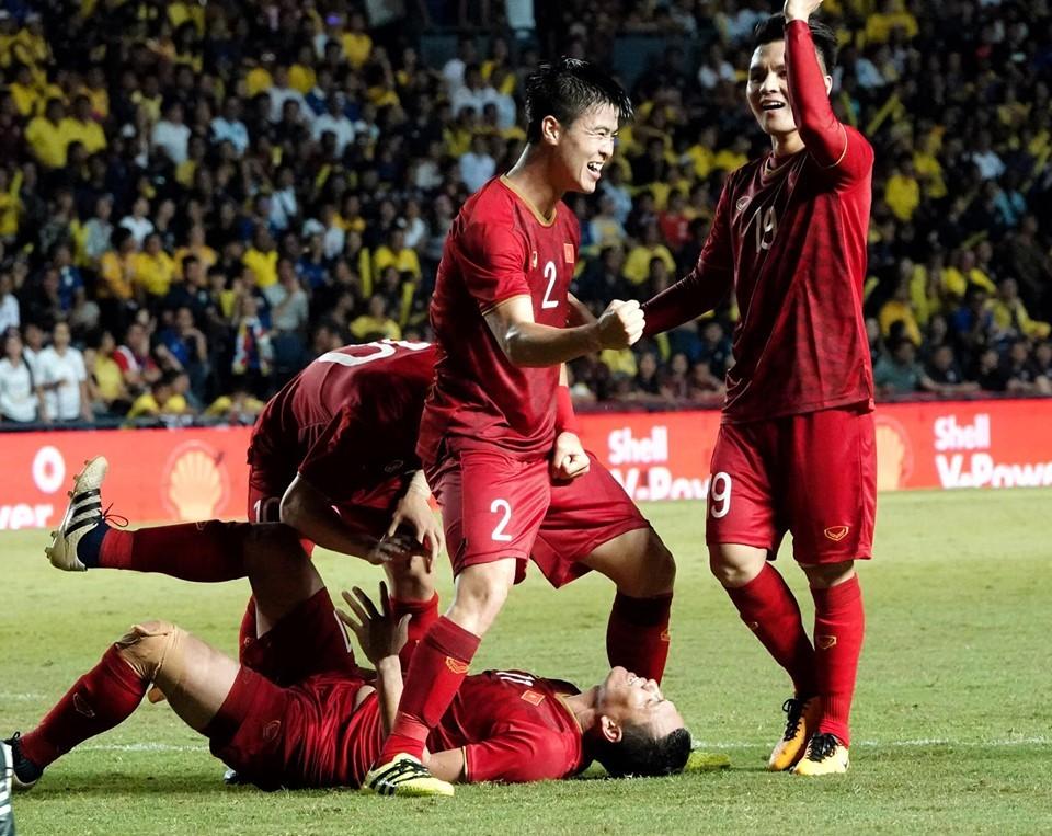 Tuyển Thái Lan,tuyển Việt Nam,Thái Lan vs Việt Nam,King's Cup