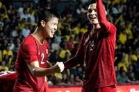 Báo Thái thừa nhận Việt Nam là số 1 Đông Nam Á