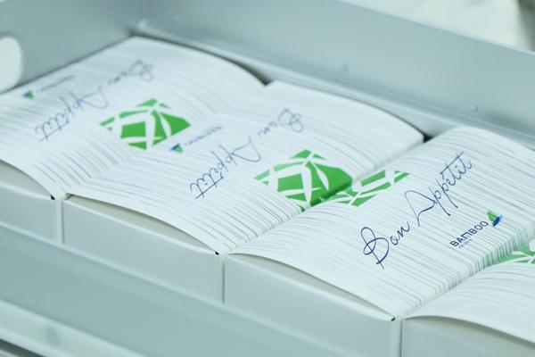 'Chuyến bay xanh' đặc biệt của Bamboo Airways