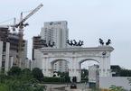 Bên trong siêu đô thị Thủ tướng yêu cầu xử lý về quy hoạch