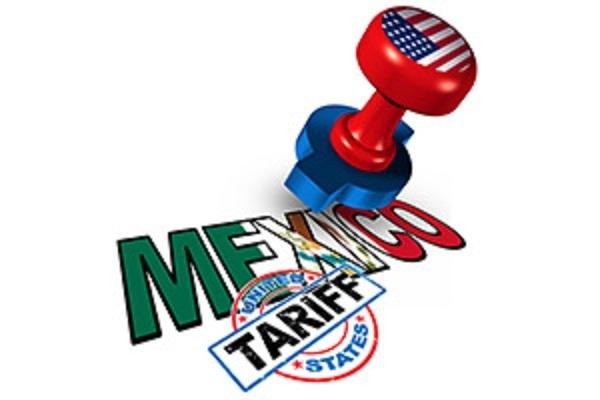 Chiến Tranh Thương Mại,Mỹ,Mexico,đánh thuế
