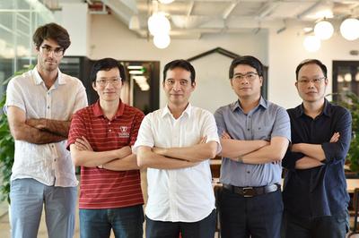 Nhân tài hội tụ VinAI Research, giải bài toán AI Việt Nam
