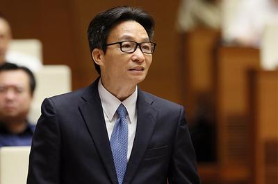 Phó Thủ tướng: Lợi dụng tâm linh để trục lợi phải xử nghiêm