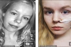 Bị xâm hại tình dục 3 lần, nữ sinh 17 tuổi xin được chết êm ái