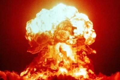 Tiết lộ giật mình về vụ thử hạt nhân lần 6 của Triều Tiên