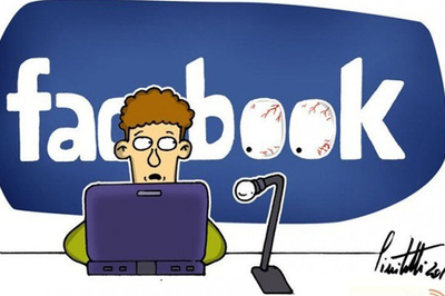 """Apple """"đá xoáy"""" Google và Facebook nghe lén, bán dữ liệu người dùng"""