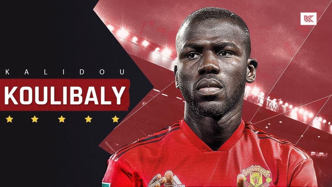 MU,Kalidou Koulibaly,Koulibaly,Real Madrid,Sterling,Raheem Sterling