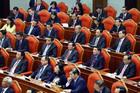 Ủy viên các cấp nhiệm kỳ 2020 - 2025 phải đủ sức khoẻ, đúng tuổi