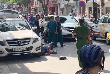 Vì sao nhóm giang hồ từng buộc nhà báo gỡ bài bị tấn công ở Sài Gòn