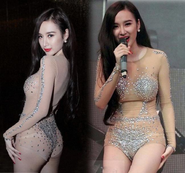 3 mỹ nhân tên Trinh mặc táo bạo nhất showbiz, không sợ gièm pha