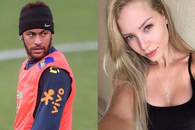 Mẫu nữ Brazil kém tên tuổi tố Neymar hãm hiếp là ai?