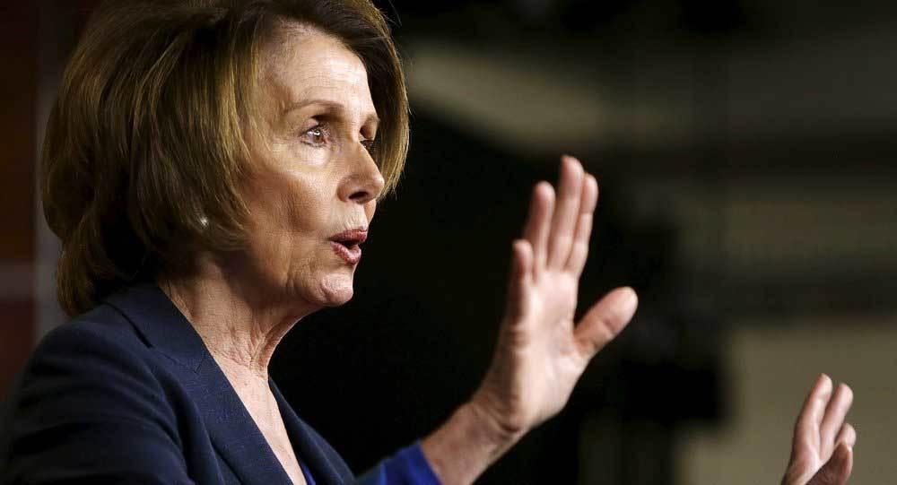 Nguyên nhân đảng Dân chủ chưa muốn luận tội ông Trump
