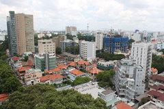 Hẹp cửa vốn, DN dừng mở mới dự án bất động sản