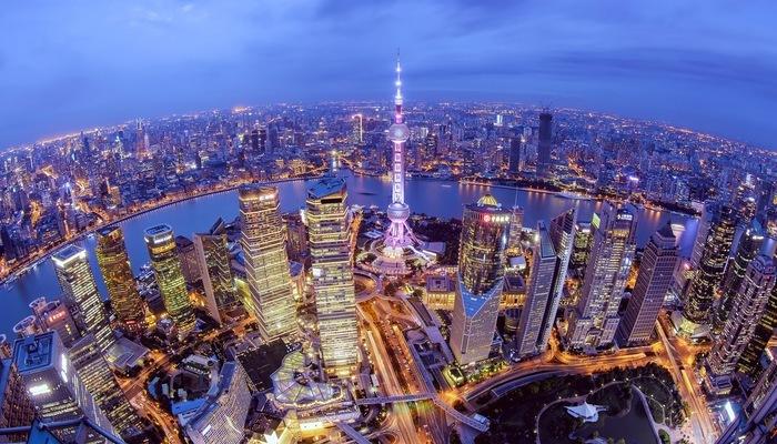 Các thành phố Trung Quốc đang thách thức trật tự thế giới
