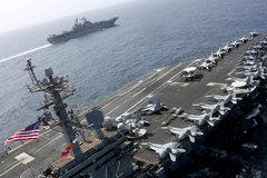 Nguyên nhân khó tin khiến Mỹ điều quân vây quanh Iran