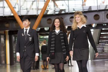 Nhiều cơ hội học tập ở thành phố lớn thứ 2 New Zealand