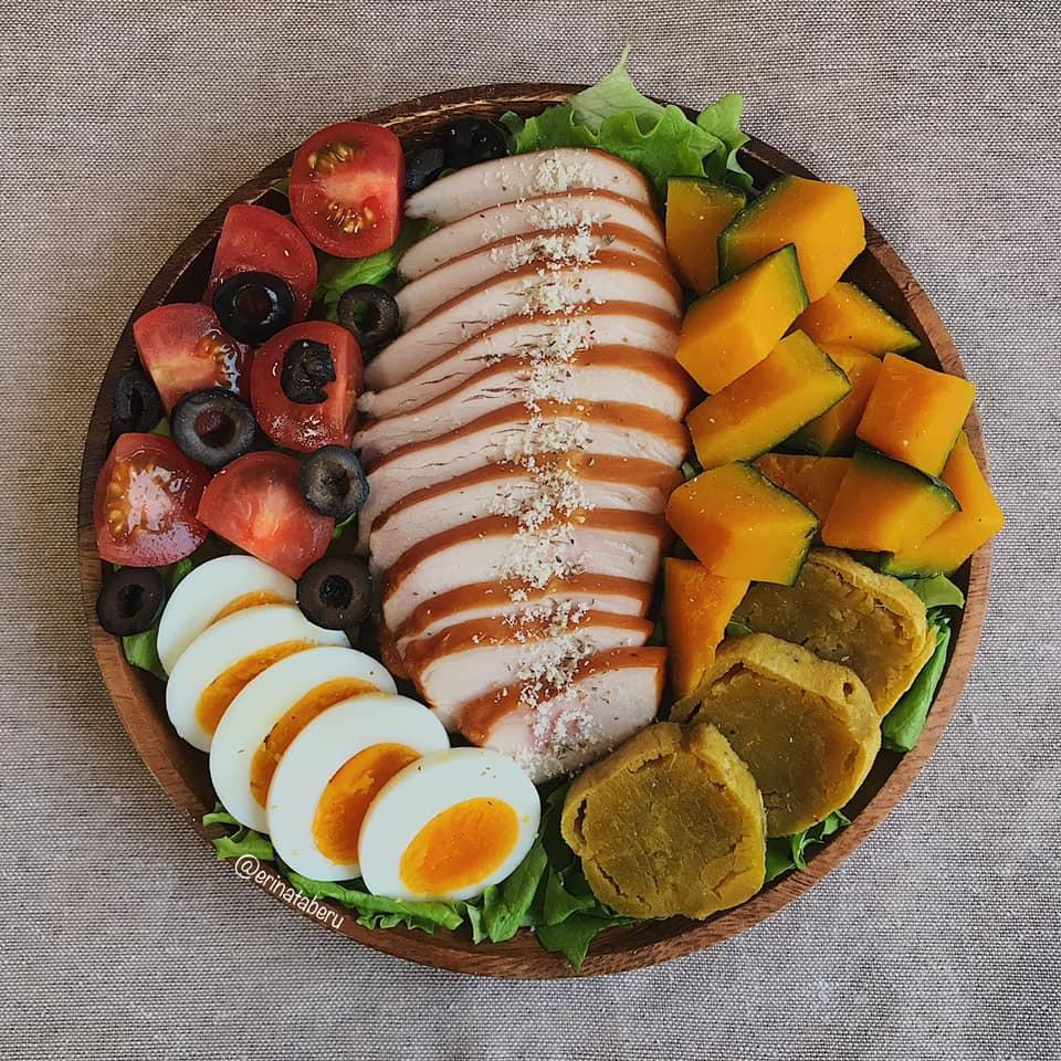 Món ngon mỗi ngày,Trang trí món ăn