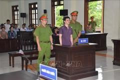 Phát tán thông tin chống phá Nhà nước, kỹ sư ở Bến Tre lĩnh 6 năm tù