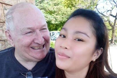Chênh nhau 48 tuổi, cặp đôi ông cháu kết hôn bất chấp dư luận