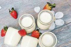 Cách làm sữa chua đơn giản tại nhà
