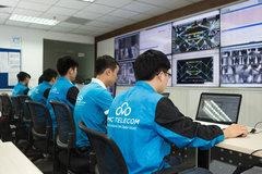 CMC tăng băng thông lên 4 lần, khách hàng hưởng lợi lớn