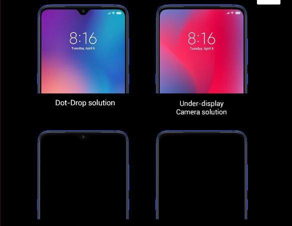 Công nghệ màn hình không cần khoét lỗ của Xiaomi có gì đặc biệt?