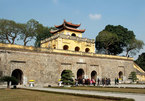FVH offers entertaining walk to Thang Long Imperial Citadel