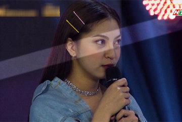 Nhật Lê phản ứng 'gắt' trên truyền hình khi MC Sam thừa nhận thích Quang Hải