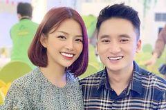 Phan Mạnh Quỳnh tiết lộ về đám cưới và sinh con với bạn gái hot girl