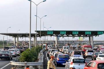 Tổng cục Đường bộ yêu cầu dừng thu phí BOT Pháp Vân-Cầu Giẽ