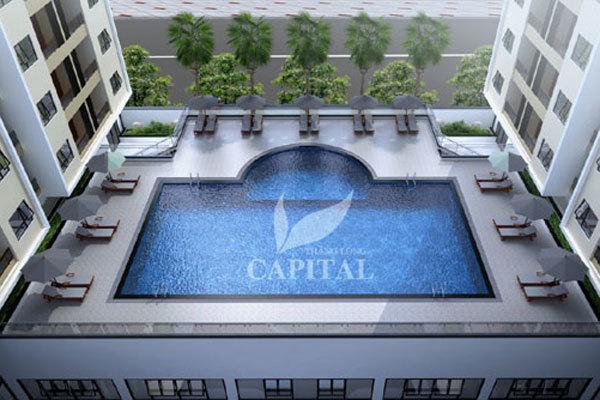 Dự án Thăng Long Capital 'hứa hẹn' vượt tiến độ bàn giao