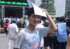 Đáp án môn Toán thi lớp 10 ở Hà Nội năm 2019-2020