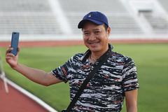 Cựu danh thủ Hồng Sơn: Thầy Park là 'phù thuỷ', Curacao sẽ sập bẫy
