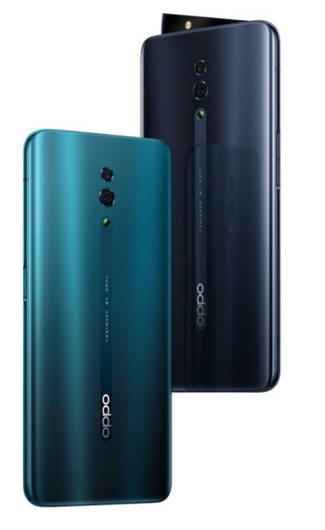 OPPO ra mắt bộ đôi Reno với camera zoom 10x