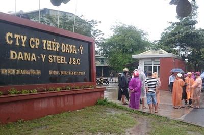 Công ty thép kiện Chủ tịch Đà Nẵng, đòi bồi thường 400 tỷ