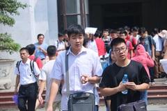 Đáp án chính thức môn Lịch sử thi lớp 10 ở Hà Nội năm 2019