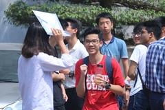 Đáp án môn Tiếng Anh thi lớp 10 ở Hà Nội năm 2019