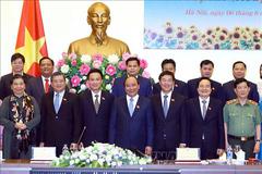 Thủ tướng: ĐBQH trẻ phải tiên phong đưa đất nước tiến lên