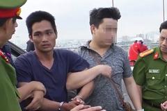 Cha giết con ném xuống sông Hàn: Đề nghị lấy lời khai người vợ Hàn Quốc
