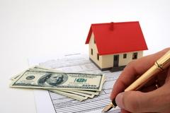 Bỗng có tiền tỷ 'trên trời rơi xuống' nên đánh quả lớn hay mua nhà
