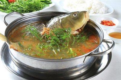 Ăn lẩu cá, người phụ nữ Quảng Ninh bị thủng ruột