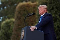 Ông Trump sẽ quyết định việc áp thuế thêm với TQ sau G20