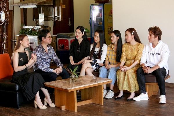 Quang Lê phấn khích, nức nở khen 'Bi Rain Việt Nam' quá dễ thương