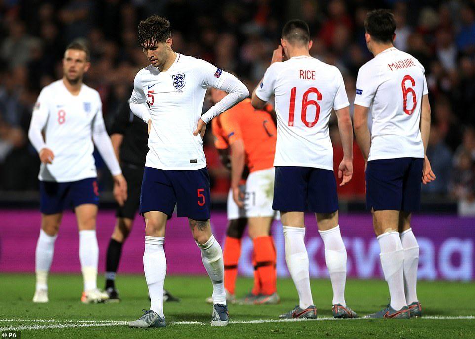 Vùi dập Anh sau 120 phút, Hà Lan vào chung kết gặp BĐN
