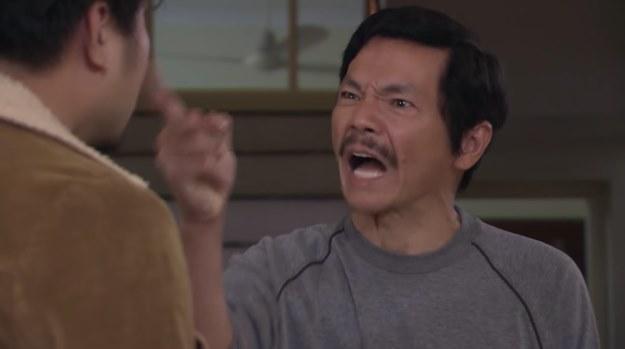 'Về nhà đi con' tập 40, Thư đòi Vũ trả 500 đô nếu cưa đổ trai trong 5 phút