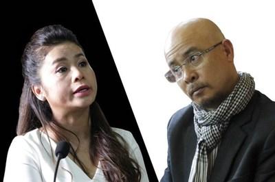 Hậu ly hôn của vợ chồng 'vua cà phê': 'Đừng nói ly hôn, hãy nói về gìn giữ'