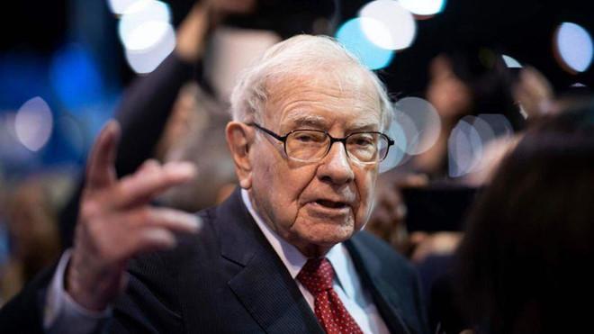 lừa đảo,Kinh doanh đa cấp,Warren Buffett