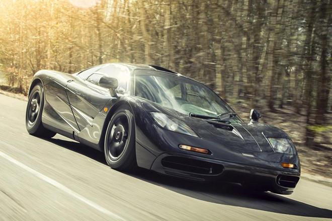 McLaren,siêu xe T.50,siêu xe