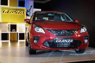 Soi' chiếc ô tô Toyota mới giá chỉ 243 triệu đồng